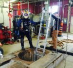 Dundee Marine - Commercial Diving